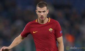 Cá cược Champions League: Edin Dzeko đưa AS Roma vào vòng tứ kết