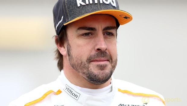 Cá cược đua xe F1: Fernando Alonso không sợ hãi