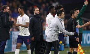 WC 2018: HLV Gareth Southgate có nhiều lựa chọn cho ĐT Anh
