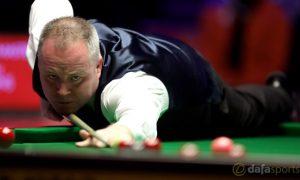 Cá cược Bi-da: Giải Welsh Open 2018 - Kèo cho John Higgins