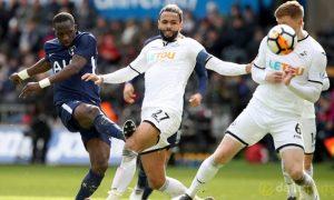 Kyle Bartley động viên các đồng đội tại Swansea tập trung vào NHA