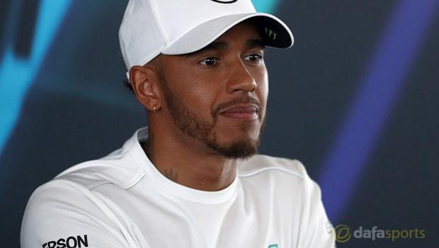 Cá cược F1: Lewis Hamilton hy vọng thử thách Sebastian Vettel