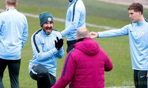 Cá cược Man City: Ilkay Gundogan cảm thấy hạnh phúc tại Etihad