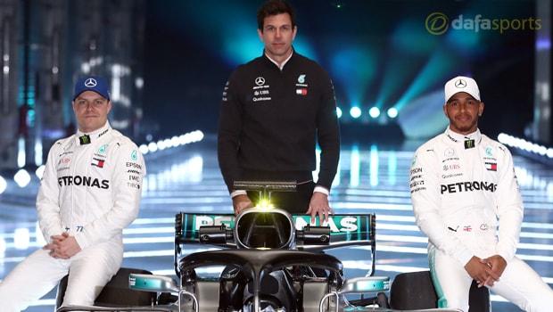 Cá cược đua xe F1: Valtteri Bottas quyết lật đổ Lewis Hamilton