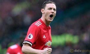 Cá cược Manchester United: Nemanja Matic sẵn sàng cho trận đấu quan trọng