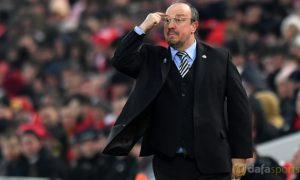 Cá cược Newcastle United: Rafael Benitez đặt mục tiêu tối đa điểm số