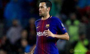 Sergio Busquets: Thời gian khó khăn đang chờ Barcelona phía trước