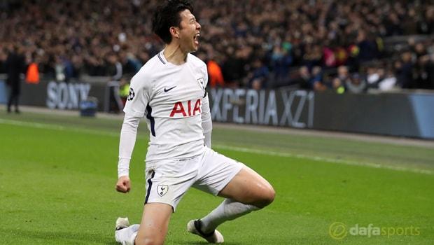 Cá cược Tottenham: Son Heung-Min tin tưởng Gà trống