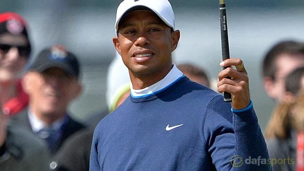 Cá cược Gôn: Tiger Woods tự tin sau màn thể hiện tốt tại giải Bay Hill