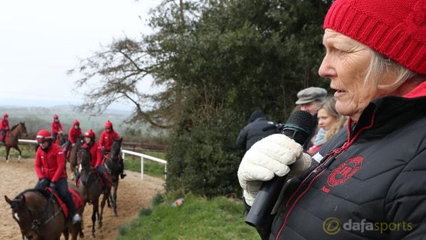 Cá cược đua ngựa: Jessica Harrington thất vọng khi Sizing John bị loại