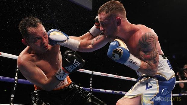Dafabet Tip Boxing: Carl Frampton muốn chiếc đai vô địch Thế giới