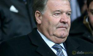 John Toshack tin tưởng việc Swansea trụ hạng