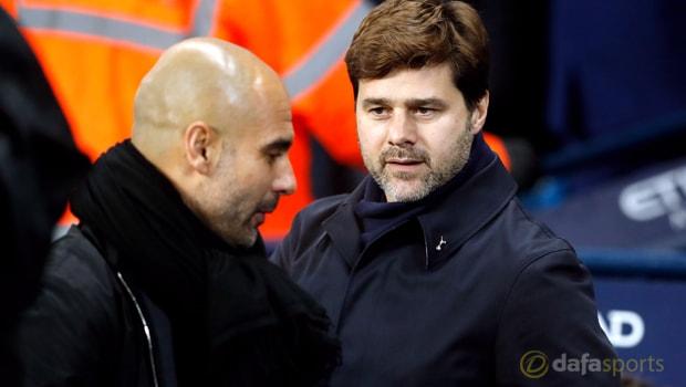 Dự đoán Ngoại Hạng Anh: Tottenham vs Manchester City