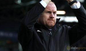 Cá cược bóng đá NHA: Sean Dyche không tin khả năng dự cúp châu âu của Burnley