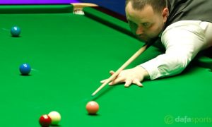 Cá độ snooker: Stephen Maguire tiến sát Crucible