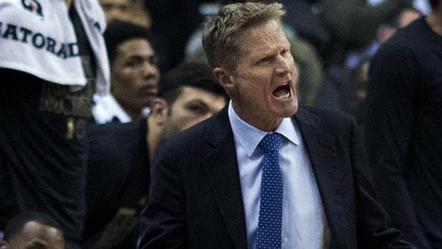Tỷ lệ cược bóng rổ: Steve Kerr thăng hoa cùng Warriors
