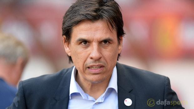 Sunderland xuống hạng, Chris Coleman đưa ra lời xin lỗi