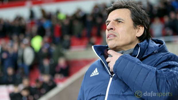 Sunderland gặp khó với sự vắng mặt của bộ đôi vì chấn thương