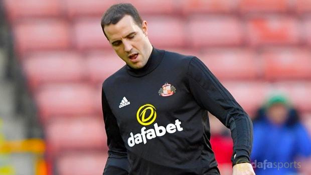 Cá cược hạng nhất Anh: John O'Shea không chắc ký hợp đồng với Sunderland
