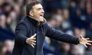 Cá cược bóng đá: Carlos Carvalhal tự tin cùng Everton