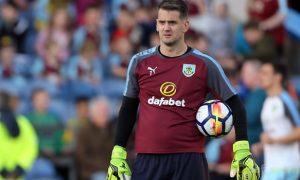 Kèo bóng đá: Tom Heaton tin tưởng vào Burnley dự cúp châu âu