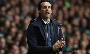 Cá cược bóng đá Pháp: Chiếc ghế của Unai Emery được đảm bảo tại PSG