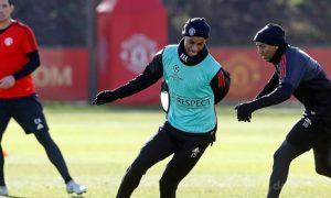 Cá cược World Cup 2018: Ashley Young tin rằng Marcus Rashford sẽ tỏa sáng