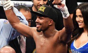 Cá cược boxing: Badou Jack khởi động quá trình tái đấu James DeGale