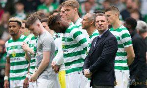 Cá cược bóng đá: Brendan Rodgers tự tin giúp Celtic tiến bộ