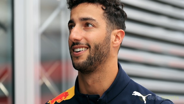 Nhà VĐ chặng Monaco Daniel Ricciardo không chắc thử thách của Red Bull