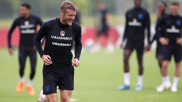 Kèo World Cup 2018: Jamie Vardy là chìa khóa tuyển Anh