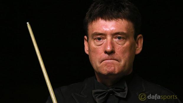 Dafabet Snooker: Jimmy White hướng tới chức Vô địch Thế giới