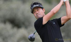 Cá cược thể thao: Kevin Na giữ lợi thế tại giải Fort Worth