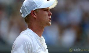 Kèo tennis: Kyle Edmund sẽ không đánh giá thấp Novak Djokovic