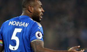 Kèo bóng đá online: Wes Morgan quyết tâm cùng Leicester