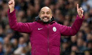 Ngoại hạng Anh: Nhà vô địch Man City hướng tới mục tiêu mạnh hơn