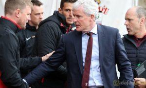 Soi kèo bóng đá Mark Hughes: The Saints phải chiến thắng