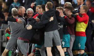 Tỷ số và tỷ lệ: Mark Hughes khen ngợi phong độ cao của Southampton