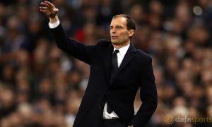 Soi kèo Juventus: Massimiliano Allegri có thể tiếp tục ở lại