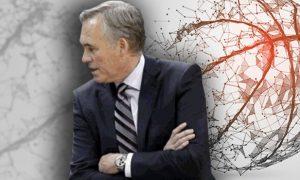 Cá cược NBA: Mike D'Antoni thất vọng với màn trình diễn của Houston