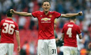 Nemanja Matic muốn Man United rút ra kinh nghiệm từ mùa giải trắng tay