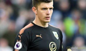Nick Pope không bị ảnh hưởng bởi trận đấu chia tay Arsene Wenger