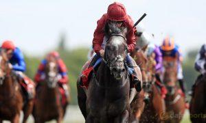 Cá cược đua ngựa: Oisin Murphy tin rằng phong độ cao của Lion tại giải Derby