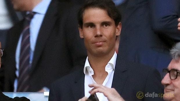 Soi kèo Dafabet: Rafael Nadal vs Dominic Thiem