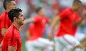 Lewandowski sẵn sàng cùng ĐT Ba Lan dự World Cup 2018