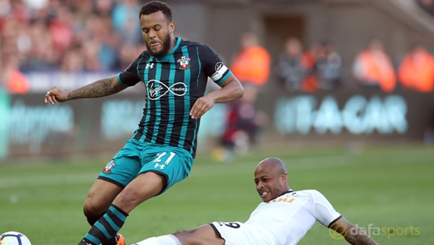 Ryan Bertrand hy vọng Southampton rút ra bài học từ mùa giải khó khăn
