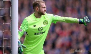 Cá cược Dafabet: Scott Bain chính thức gia nhập Celtic