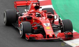 Kèo cá cược Dafabet: Sebastian Vettel thi đấu không ổn định