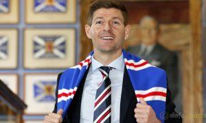 Bobby Petta: Steven Gerrard đến với một đội bóng chất lượng tại Scotland