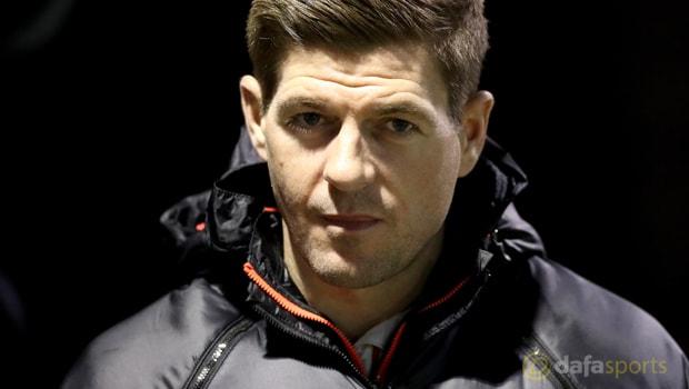 Cá cược bóng đá: Steven Gerrard xác nhận khả năng dẫn dắt Rangers